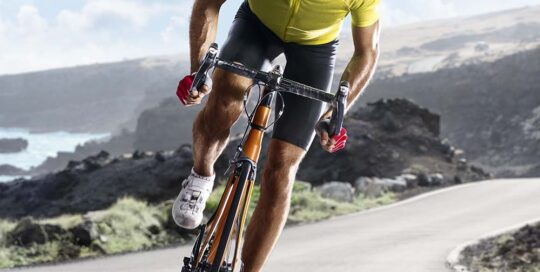 ozone therapy and hocatt therapy for athletic performance