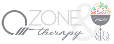 Ozone Therapy and Vitamins Center Luxembourg – O3 Medical Logo